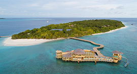 מלון סונבה פושי Soneva Fushi מלדיבים האיים המלדיביים 1, צילום: Sovena
