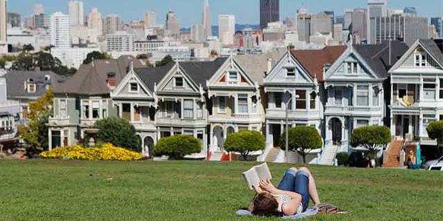 סן פרנסיסקו, צילום: Juan Salamanca/Pixabay