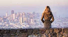 "סן פרנסיסקו נוף זירת הנדל""ן, צילום: Juan Salamanca/Pixabay"