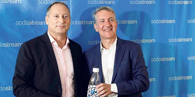 PepsiCo Completes SodaStream Acquisition