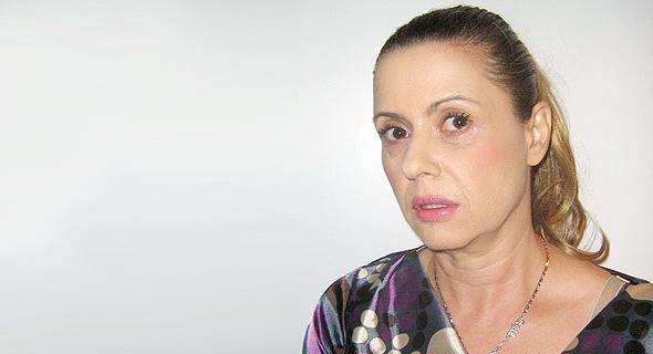 רונית אקשטיין