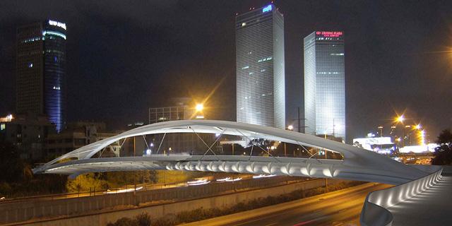 עוד קרב על השבת: השר כץ הקפיא את בניית גשר יהודית בתל אביב