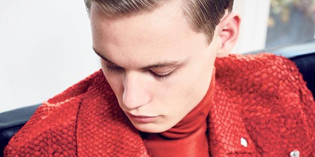 פראדה עם סנפירים: חומר הגלם החדש שמשרת את בתי האופנה הגדולים
