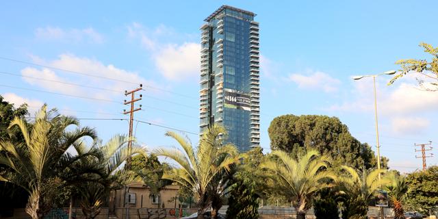אלעד תשובה מכר את דירתו במגדל פארק בבלי בתמורה ל-7.5 מיליון שקל