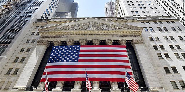 וול סטריט ננעלה בשיא; קוואלקום עלתה ב-4.5%