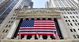 וול סטריט בורסה ניו יורק NYSE, צילום: גטי אימג'ס