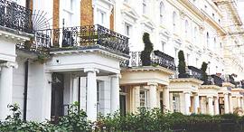"""מרפסות בלונדון זירת הנדל""""ן, צילום: David Jakab/Pexels"""
