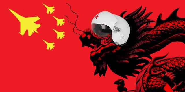 """תנאים לניצחון: סין תעבור להובלה מול ארה""""ב"""