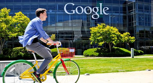 גוגל. באחד משני המקומות הראשונים כבר שש שנים