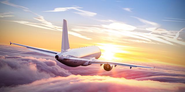 השכימו טוס: מדוע תמיד כדאי לקחת טיסה מוקדמת?