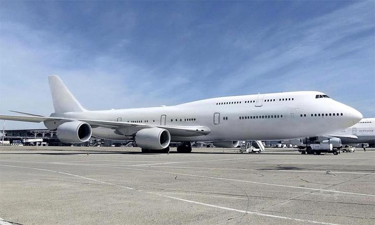 המטוס הקטארי