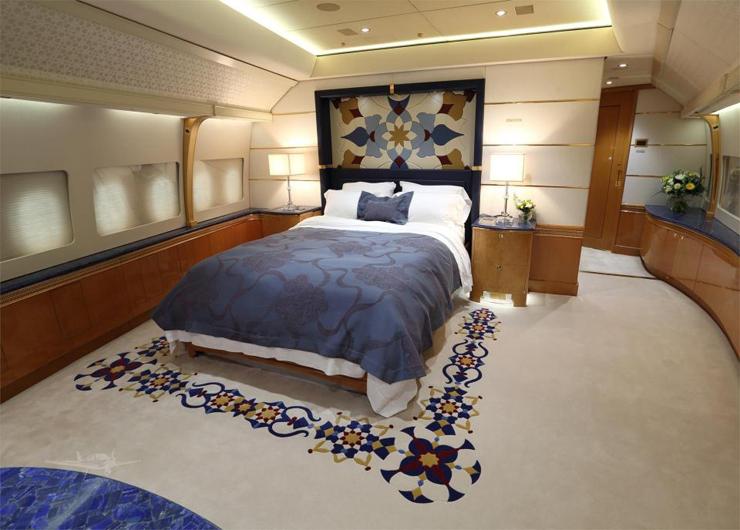 חדר שינה זוגי מפנק