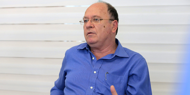"""דירקטוריון נמלי ישראל האריך בשנתיים את כהונת המנכ""""ל ברימן"""