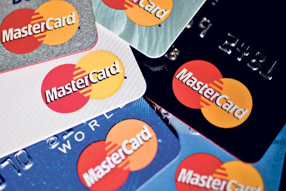 כרטיסי אשראי של ישראכרט, החברה ביצעה 2 הפרשות שהעבירו אותה להפסד רבעוני