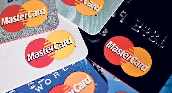 כרטיסי אשראי של ישראכרט