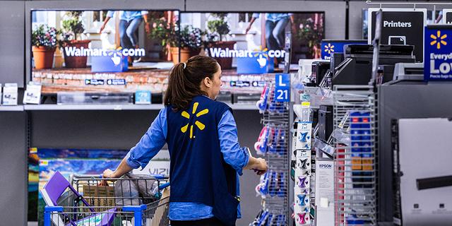 """מחקר של הרווארד: """"התחרות של קמעונאיות מול אמזון משפיעה על האינפלציה"""""""