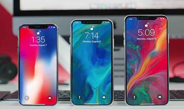 אפל אייפון 2018