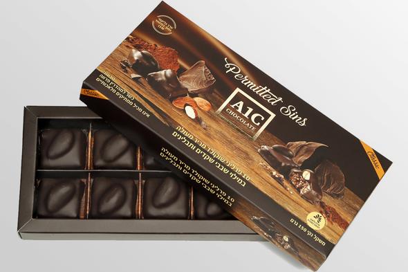 שוקולד לחולי סכרת של חברת A1C