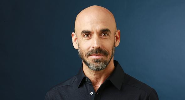 Tel Aviv mayoral candidate Assaf Harel. Photo: PR