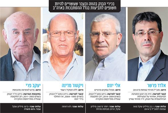 , צילום: עמית שעל, עומר מסינגר, יואב דודקביץ, אוראל כהן