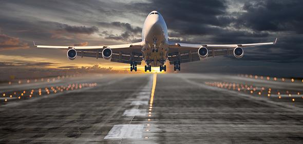 מטוס חדש, לשוק תעופה חדש