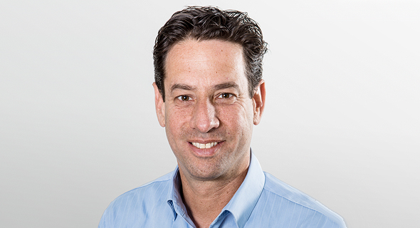 יניב ורדי, מנהל אזורי בסנטריקה, צילום: קרן גפני
