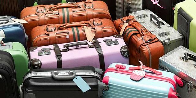 מפחדים שהמזוודה תלך לאיבוד בטיסה? כך תשפרו את הסיכוי שתימצא
