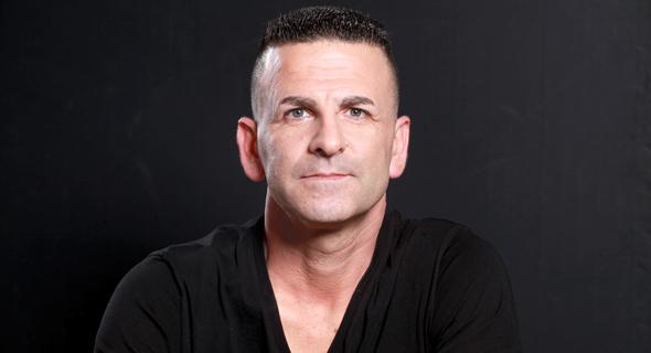 7twenty CEO Yaniv Cohen. Photo: Ilan Besor
