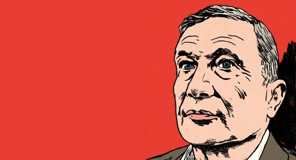 גרנובסקי רכש את אמבלייז והשיג המימון לרכישת אי.די.בי