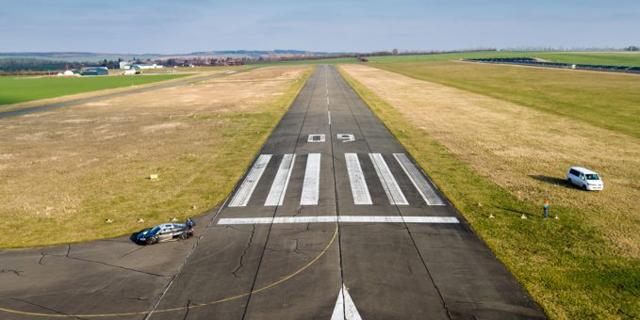 CPM ואינקו הספרדית יתכננו את שדה התעופה החדש של ישראל