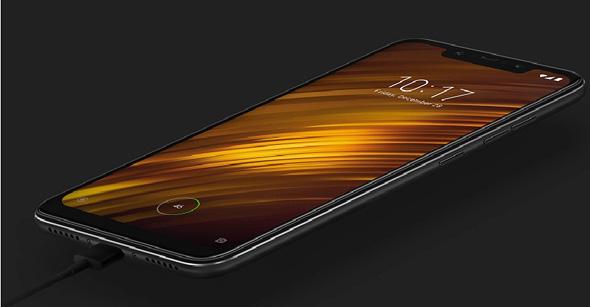 שיאומי פוקופון F1 סמארטפון, צילום: Xiaomi