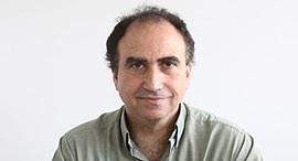 Yossi Matias, head of Google's Israel R&D Center. Photo: Ariel Besor