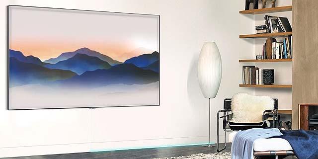 מסך החלומות: מי רוצה טלוויזיית 8k בעשרת אלפים דולר?