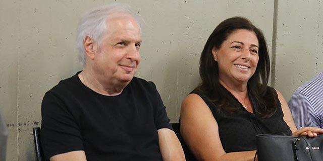 שאול אלוביץ' יורחק ממשרדי קבוצת בזק עד סוף נובמבר