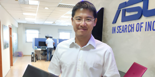 Asus to Expand Manufacturing in Indonesia and Brazil, Executive Says