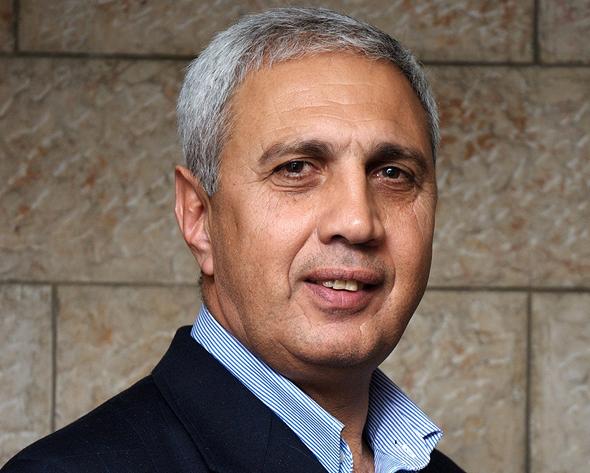 רמי סולימני, צילום: גוינט ישראל
