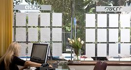 מוסף עסקים קטנים משרד תיווך נדלן, צילום: תומי הרפז