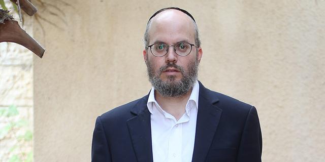 הרב בצלאל כהן , צילום: עמית שאבי