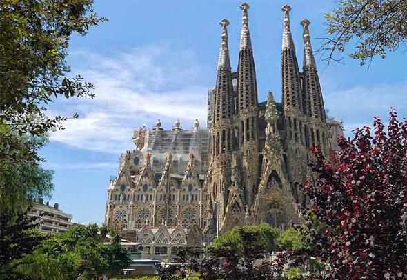 ברצלונה. עליות המחירים החדות ביותר נרשמו בקטלוניה ובמדריד