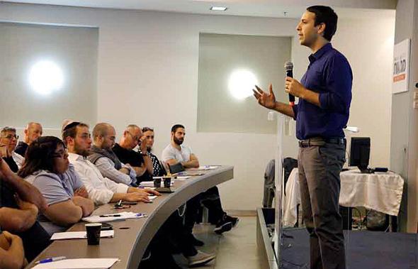 """אסף לבנת - מומחה בהשקעות נדל""""ן בספרד"""