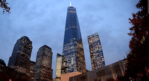 WeWork בדרך להיות שוכרת ה משרדים ה גדולה ב ייותר ב ניו יורק, צילום: CNNMoneyStream
