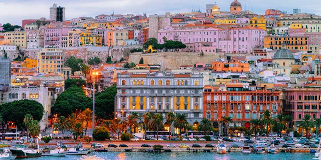 צאו לפנסיה בסיציליה או סרדיניה, קבלו פטור ממס הכנסה