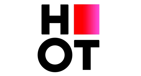 HOT לוגו חדש הוט