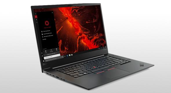 ThinkPad X1 Extreme, צילום: Lenovo