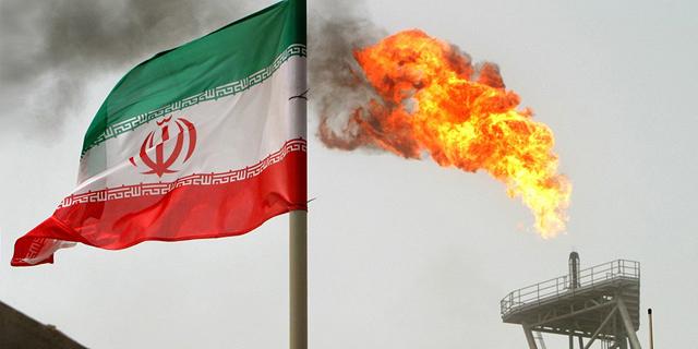 איראן. יצוא הנפט בסכנה, צילום: רויטרס