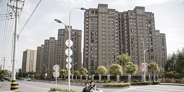 תשואה נמוכה מדי מסכנת משקיעים בשוק השכירות בסין