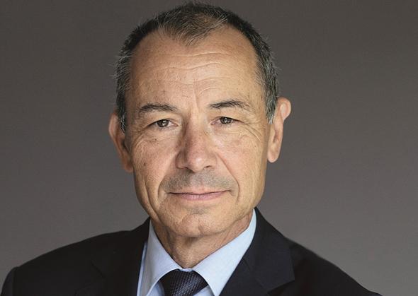 """ז'אן־קלוד ז'ירו. מנכ""""ל ומאסטר בקנדו"""