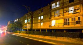 שכונת ג'סי כהן חולון פנאי, צילום: מיכאל קרמר