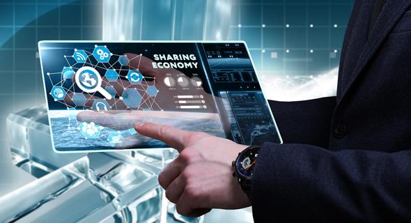 האם כדאי לשים חסמים על כלכלת הרשת? , צילום: שאטרסטוק