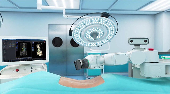 הרובוט המנתח של מזור. שנים של אכזבות למשקיעים